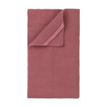 Pătură împletită Blomus Wipe, 55 x 32 cm, roșu imagine