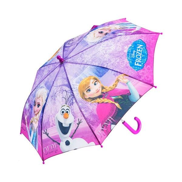 Dětský deštník Frozen
