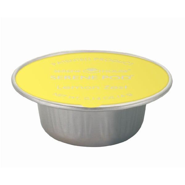 Vonná kapsle Serene Pod S - Lemon Zest, 5 g (6 ks)