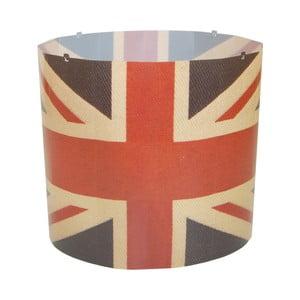 Union Jack, vyměnitelné stínidlo