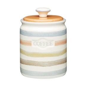Keramická dóza na kávu Kitchen Craft Classic Collection