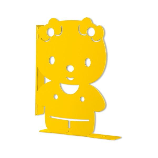 Žlutá polička Susy