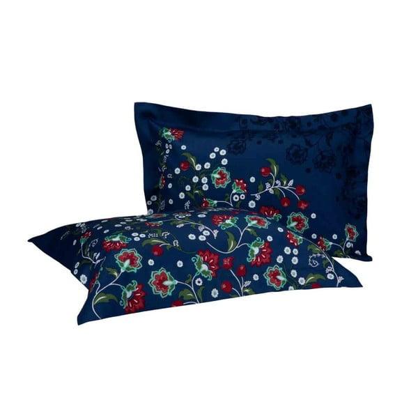 Sada 2 povlaků na polštář z bavlněného saténu Bella Maison Frida, 50 x 70 cm