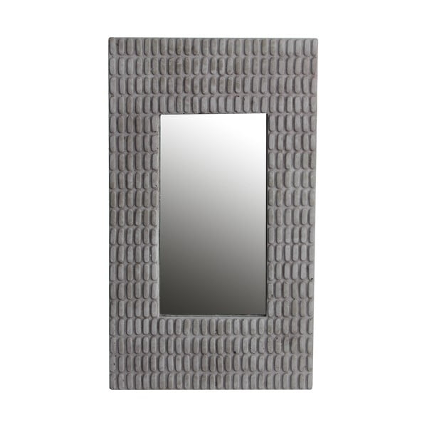 Zrcadlo Linea 48x28 cm