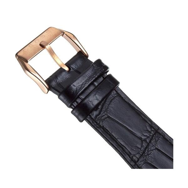 Pánské hodinky Cross Arial Black, 32.5 mm