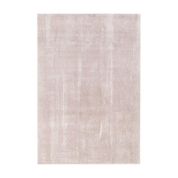 Covor Elle Decor Euphoria Cambrai, 120 x 170 cm, roz - bej