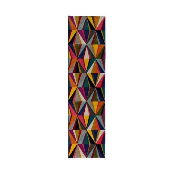 Chodnik Flair Rugs Danza, 66x230 cm