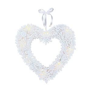 Decorațiune luminoasă LED Best Season Snowflake