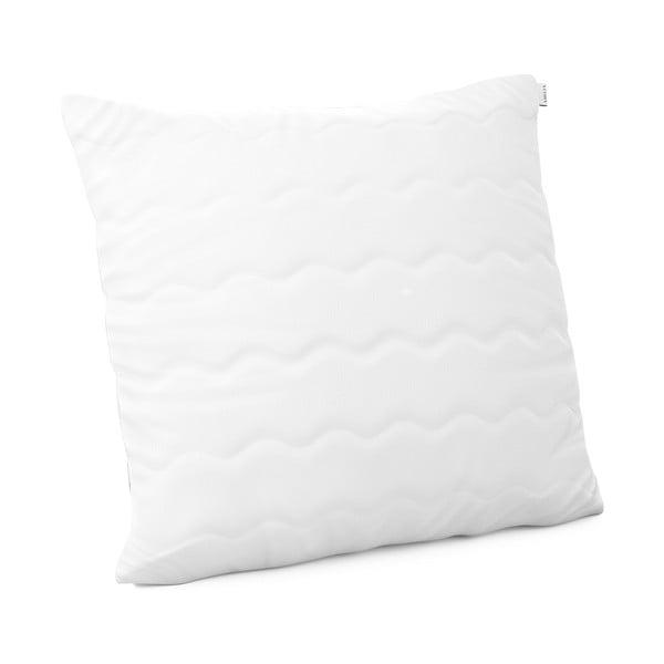 Białe wypełnienie poduszki AmeliaHome Reve, 45x45 cm