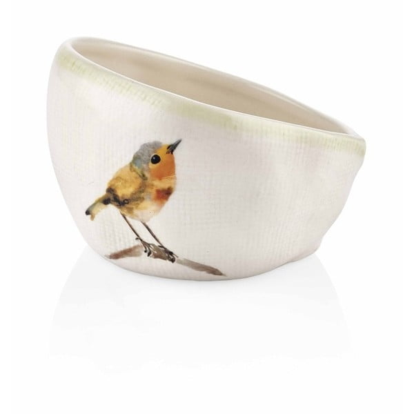 Keramická servírovacia miska The Mia Appetizers Bird