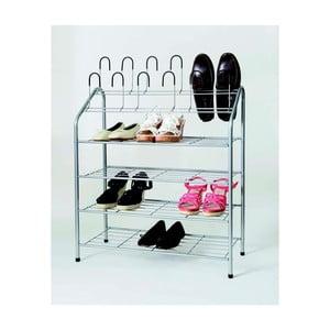 Pantofar cu 4 etaje cu extensie Compactor