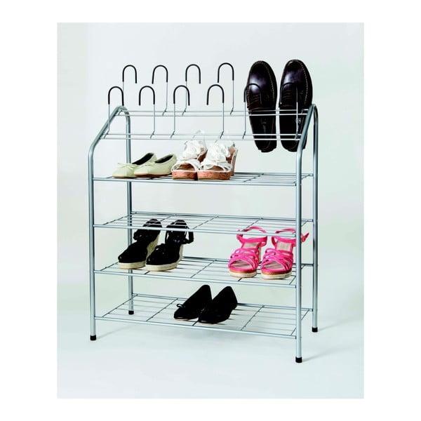 Cipőtartó, 4 emelet - Compactor
