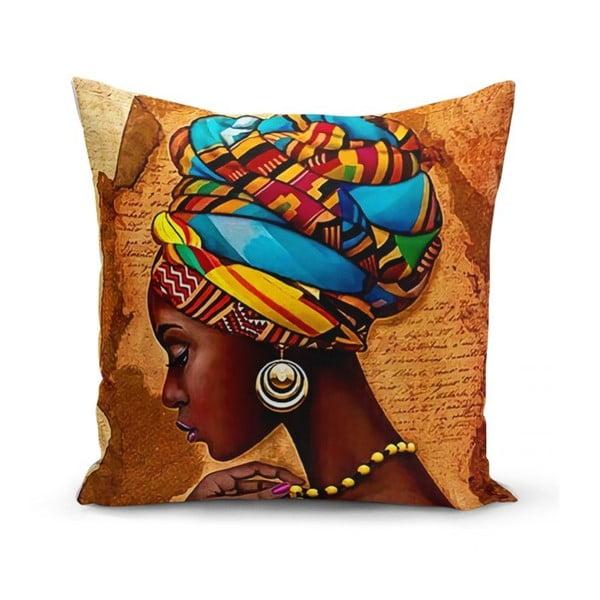 Față de pernă Minimalist Cushion Covers Gunhalo, 45 x 45 cm
