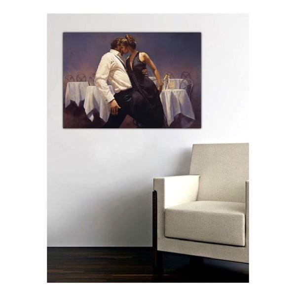 Obraz Vášnivý tanec, 60x40 cm