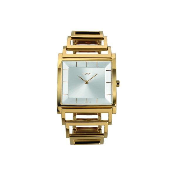 Dámské hodinky Alfex 5694 Yelllow Gold/Yellow Gold