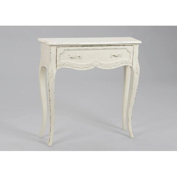 Konzolový stolek Gustave Amadeus, 80 cm
