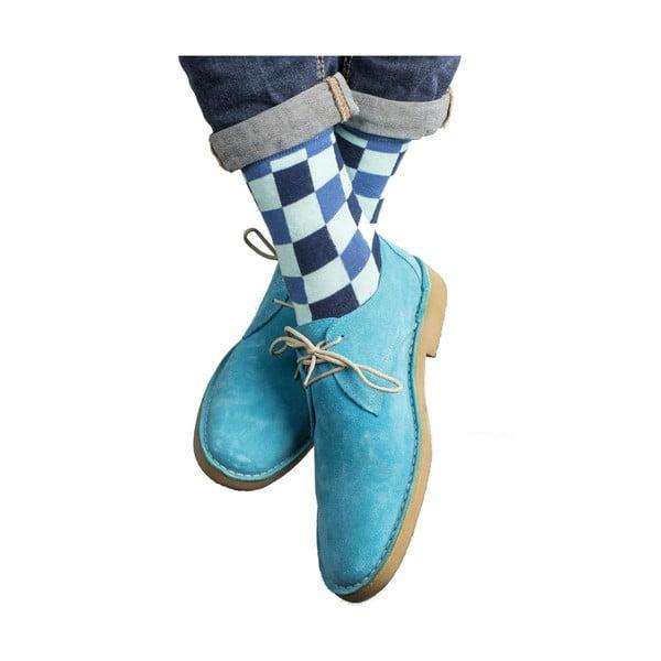 Tři páry ponožek Funky Steps Guste, unisex velikost