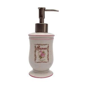 Zásobník na tekuté mýdlo Antic Line Savon Bath