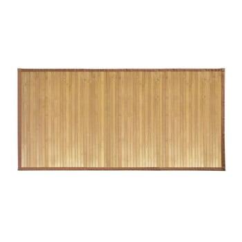 Covoraș din bambus pentru baie iDesign Formbu Mat LG imagine