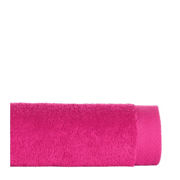 Prosop Artex Alpha, 50 x 100 cm, roz