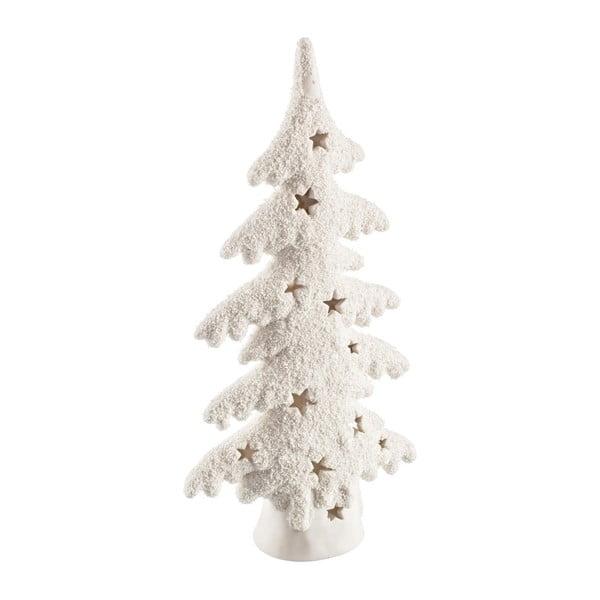 Dekorace Bizzotto Pine White