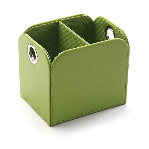 Odkládací box na ovládače Green Remote