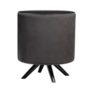 Černá stolička DAN-FORM Denmark Blur