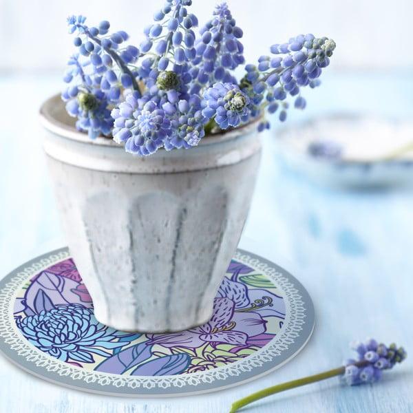 Sada 2 prostírání Lavender