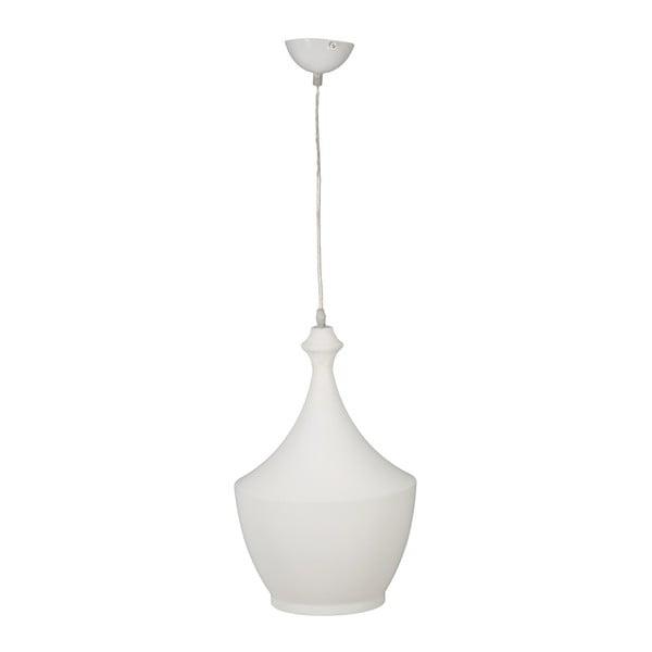 Bílé stropní svítidlo Mauro Ferretti Geneve