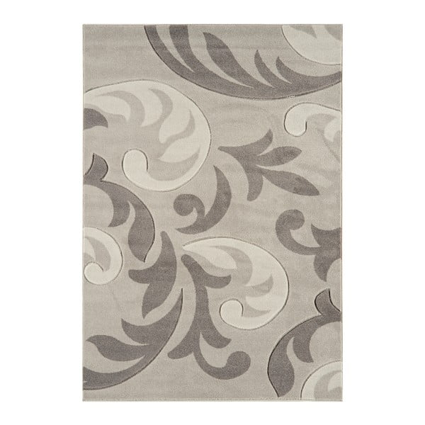 Koberec Asiatic Carpets Couture Cou Leaves, 60x120 cm