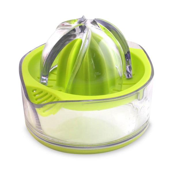 Storcător pentru citrice Vialli Design Livio, verde