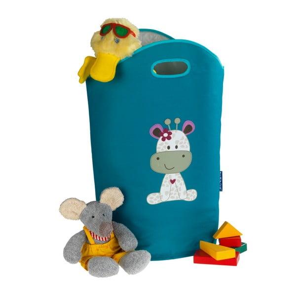 Coș de depozitare jucării/rufe Wenko Greta, 24 l