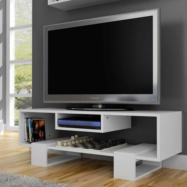 Televizní stolek Floransa White