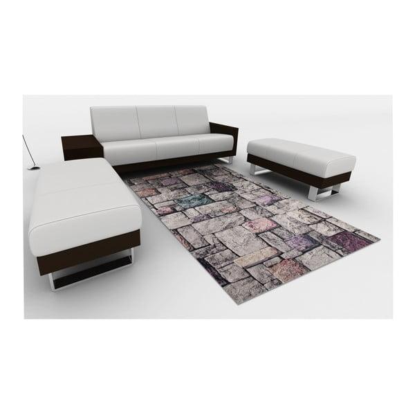 Odolný koberec Vitaus Jack,80x120cm