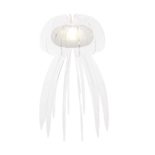 Stolní lampa Jellyfish White