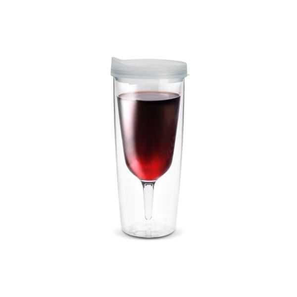 Termoska Vino 2 Go, bílá