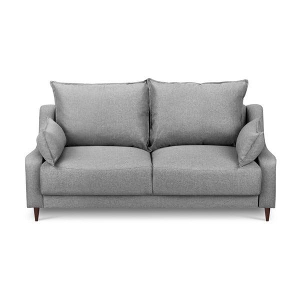 Canapea cu 2 locuri Mazzini Sofas Ancolie, gri