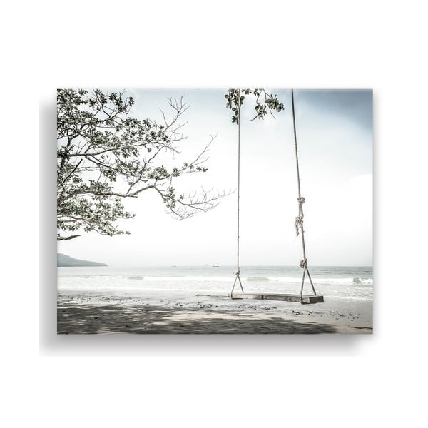 Obraz na płótnie Styler Swing, 40x50 cm