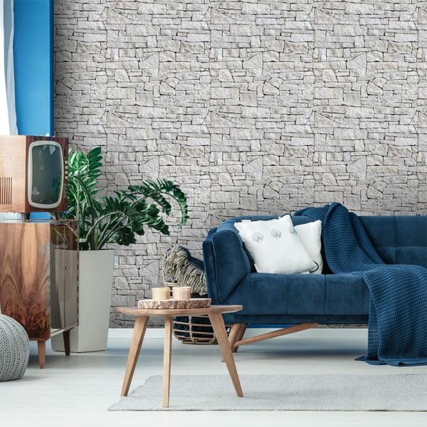 Midi dekoratív falimatrica, 40 x 40 cm - Ambiance