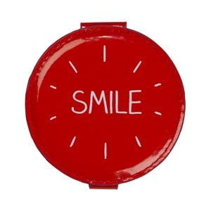 Kompaktní zrcátko Happy Jackson Smile