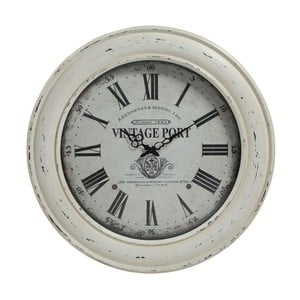 Nástěnné hodiny Bosto, 60x6 cm