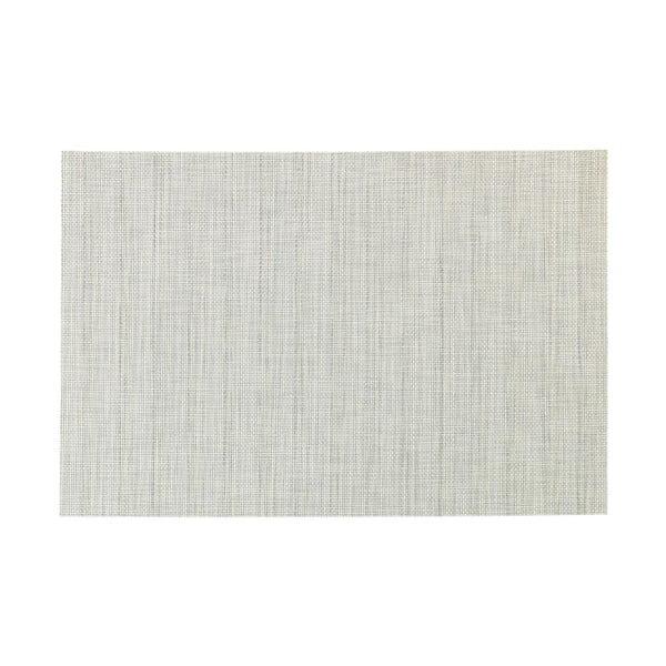 Biała mata stołowa Blomus, 46x35cm