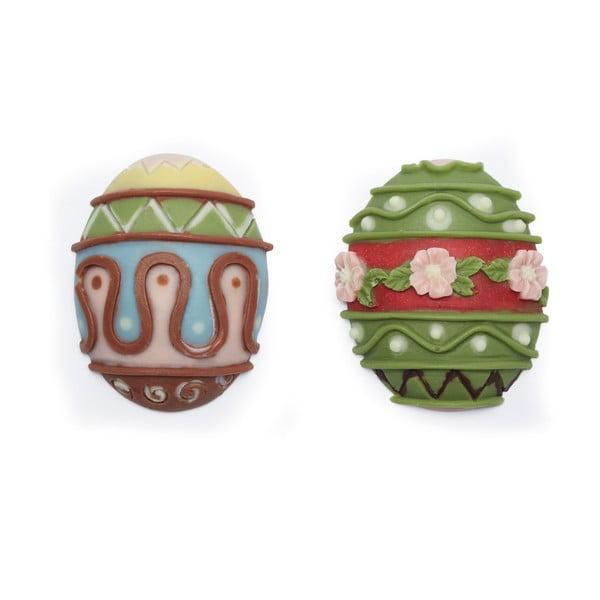 Forma na fondánová vajíčka Hoppity