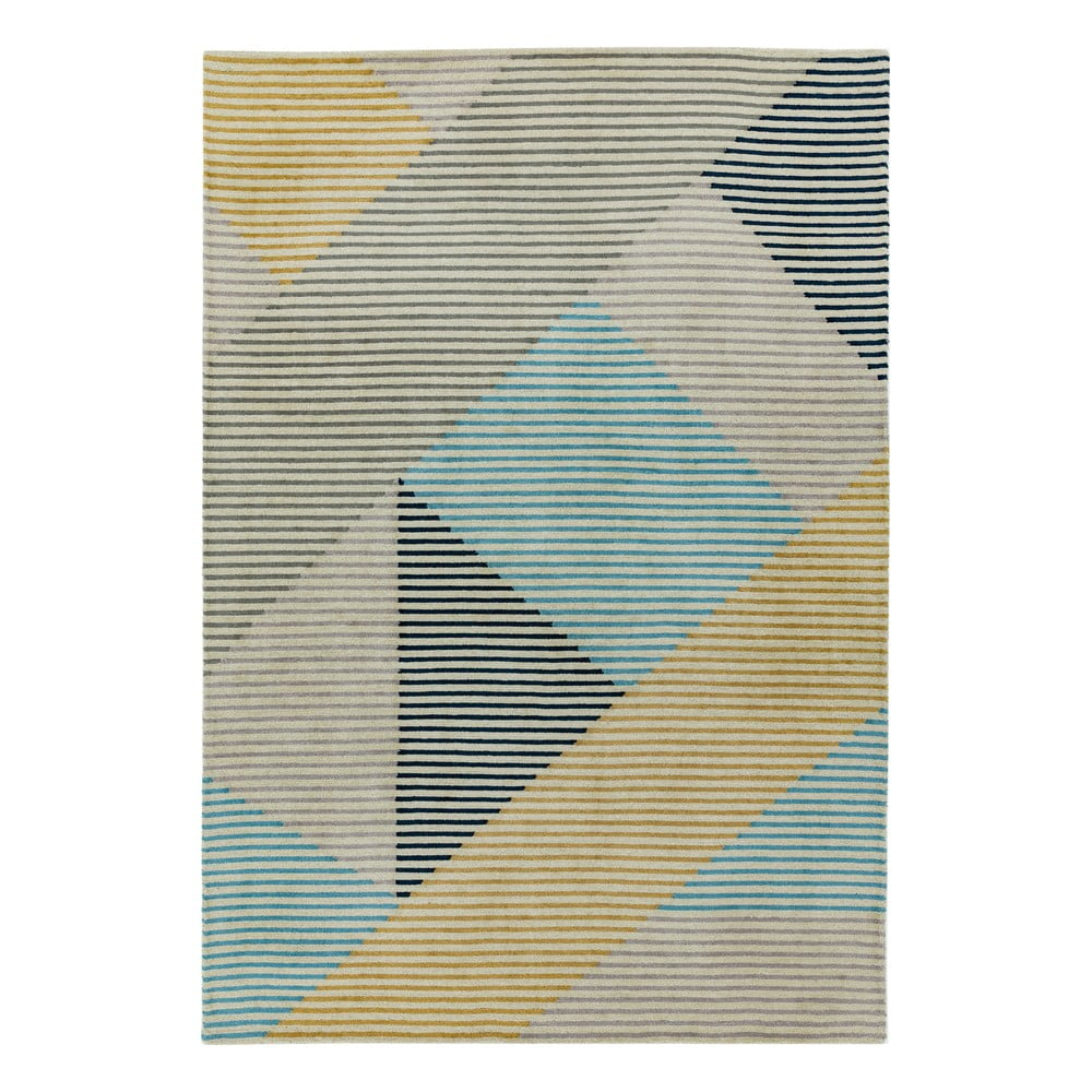 Koberec Asiatic Carpets Dash Casio, 120 x 170 cm