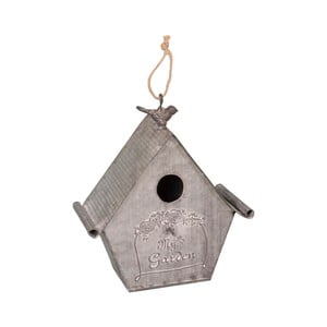 Kovová ptačí budka Antic Line My Garden My House