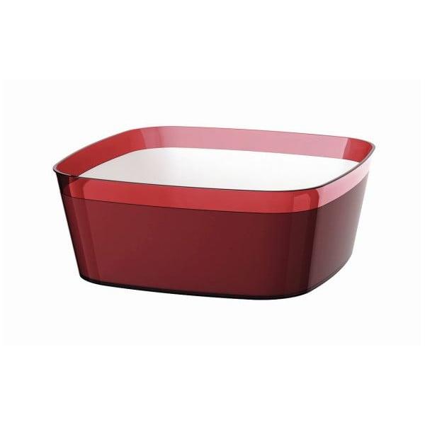 Termomiska Venice 26 cm, červená