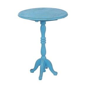 Stolek Margor Blue, 50x50x70 cm