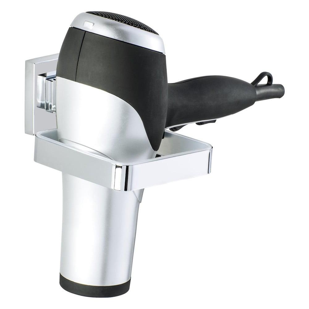 Držák na fén bez nutnosti vrtání Wenko Vacuum-Loc Hair, až 33kg