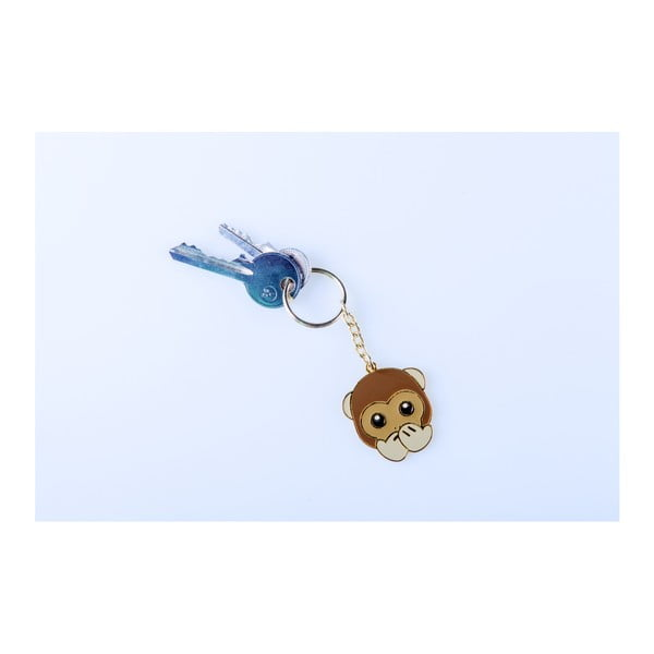Přívěsek na klíče DOIY Monkey