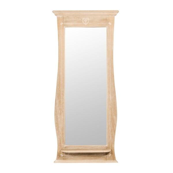 Nástěnné zrcadlo Amelia, 52x120 cm